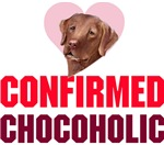 confirmed Chocoholic (choc Lab)