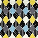 Different Masculine Checkerboard