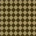 Masculine Checkerboard