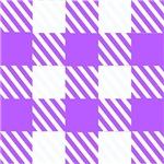 Wisteria Striped Blocks