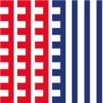 Americana Combs Tooth