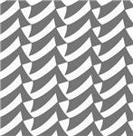 Gray Check Design