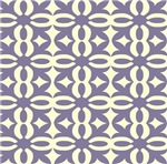 Wisteria Victorian Lace Pattern