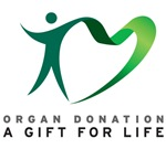 Organ Donation. A gift for life.