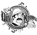 Don Ramon T-shirts and Gifts.