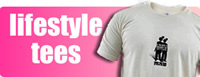 LIFESTYLE T-SHIRTS