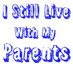 Live With My Parents