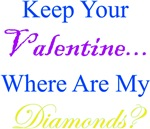Fantasy and Pagan Valentines and Anti Valentines f