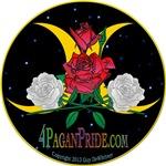 4PaganPride Logo MMX3
