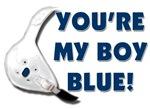 Old School - You're My Boy Blue!