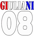 Giuliani 08 Jersey