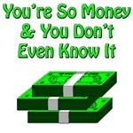Swingers - You're So Money