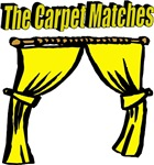 The Carpet Matches (Blonde)