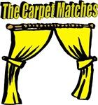 The Carpet Matches (Blonde)
