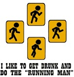 Do The Running Man