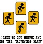 Do The Running Man