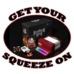 Get Your Squeeze On