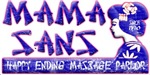Mama San's Massage Parlor