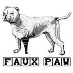 Faux Paw