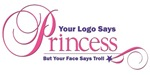 Your Logo Says Princess