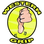 Western Grip