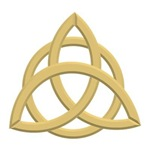Triquetra, Charmed, Book of Shadows