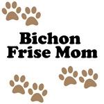 Bichon Frise Mom
