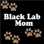 Black Lab Mom