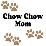 Chow Chow Mom