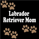 Labrador Retriever Mom