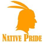Native Pride Orange