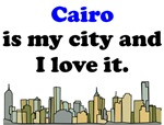 Cairo Is My City And I Love It