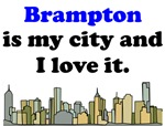 Brampton Is My City And I Love It