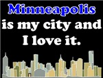 Minneapolis Is My City And I Love It