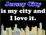 Jersey City Is My City And I Love It