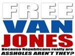 Free Van Jones