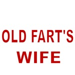 OLD FART'S WIFE