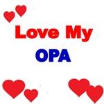 LOVE MY OPA