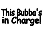 This Bubba's in Charge!