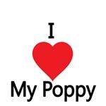 I love My Poppy
