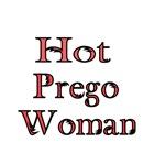 Hot Prego Woman