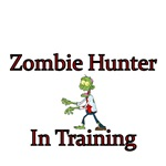 Zombie Hunter in Training