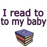 I read to my Baby