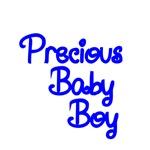 Precious Baby Boy