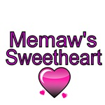 Memaw's Sweetheart