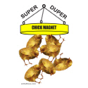 CHICK MAGNET T-SHIRTS AND GIFTS