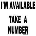 I'M AVAILABLE