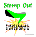 MUSCULAR DYSTROPHY T-SHIRTS AND GIFTS