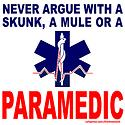PARAMEDIC/EMT T-SHIRTS AND GIFTS