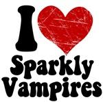 I Love Sparkly Vampires